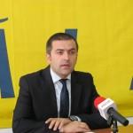 Mirel Taloş se declară,   personal,   împotriva folosirii cianurilor