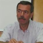 Marcel Lucaciu este purtatorul de cuvant al Inspectoratului Şcolar