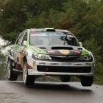 RALIU/ Napoca Rally Academy a mai făcut un pas spre atingerea obiectivului