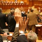 Parlamentarii se întorc de luni la muncă. Foto: ghimpele.ro