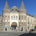 Palatul Culturii din Sighet rămâne fără cultură
