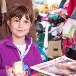 Ana îşi vinde jucăriile pentru a-l salva pe Mihăiţă