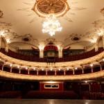 Teatrul de stat 'Regina Maria' din Oradea / Sursa foto: bihorstiri.ro