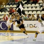 """Miercuri """"U"""" Jolidon Cluj debutează în noua ediția a Ligii Naționale,   contra celor de la HCM Roman/ FOTO Dan Bodea"""
