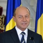 Traian Băsescu nu exclude varianta de a organiza un referendum pentru Roşia Montană