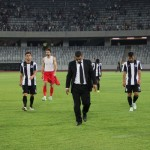 """""""U"""" a suferit un nou eșec în Liga I / Foto: Dan Bodea"""