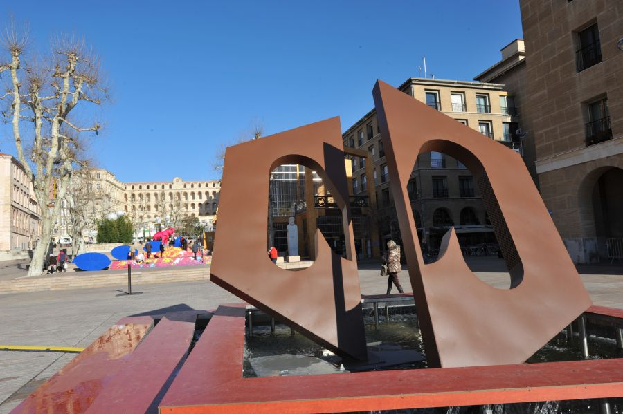 Pentru următoarele luni în Pavilionul M din Marsilia sunt anunţate zeci de evenimente