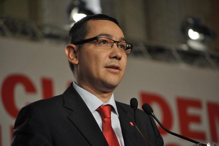 Victor Ponta: Accidentul din Apuseni,   plin de secrete