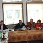 Virgil Enătescu: Problema botoşeilor poate fi rezolvată doar la Psihiatrie!
