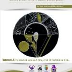 Luna septembrie vine cu o  expoziție de mandala la Turnul Croitorilor
