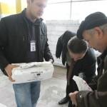 Un număr de 37.516 sălăjeni au fost declaraţi eligibili pentru PEAD în 2013 / Sursa foto: evz.ro