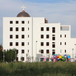 Clujul deschide anul universitar în noi campusuri bisericeşti