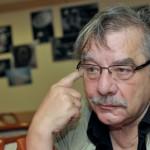 Babarczy Laszlo - regizor / Sursa foto: 168ora.hu