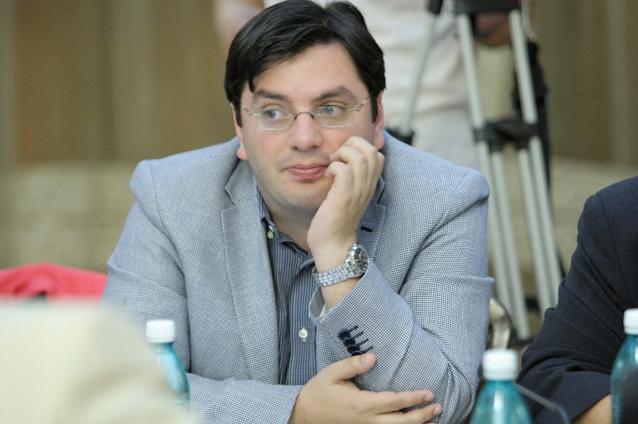 Nicolae Bănicioiu este aşteptat în Maramureş