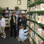 Doar în 29 din cele 71 de şcoli din Maramureş există biblioteci