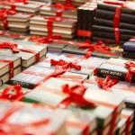 """Expoziţie cu """"Cele mai frumoase cărţi din România"""",   la """"Bookfest"""""""