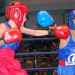 Box/Două pugiliste din Zalău reprezintă România la Campionatele Mondiale de Box