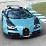 Bugatti accelerează