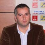 Cosmin Drulea este noul purtător de cuvânt al PSD