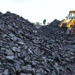 Producţia de cărbune a scăzut cu 31,  9% în perioada ianuarie-iulie 2013