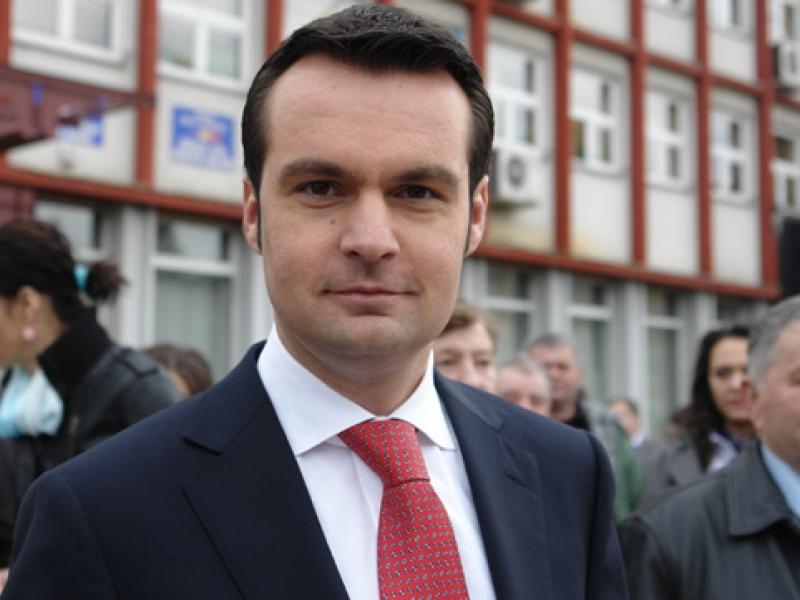 Primarul Cătălin Cherecheș
