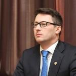 Senatorul Ciprian Rogojan