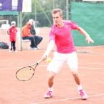 Ciorcilă se află pe locul 566 în clasamentul ATP / Foto: Dan Bodea