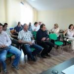 Consilierii locali din Borșa au căzut la pace cu primarul