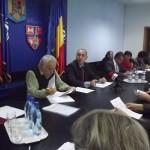 Raportul a fost prezentat în şedinţa Colegiului Prefectural (Foto Instituţia Prefectului)