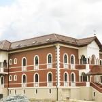 Sâmbătă va fi inaugurat sediul Episcopiei (foto Ziarul Lumina)