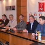 PSD Maramureș cere redeschiderea REMIN