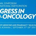 Specialiştii în uro-oncologie se adună la Cluj