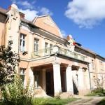 Spitalul din Mociu/ Foto: Dan Bodea