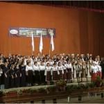 """Începe Festivalul Coral Internaţional """"Liviu Borlan"""""""