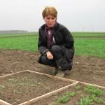 """Corina Mareş: """"Biodiversitatea trebuie protejată"""""""