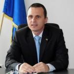 Cosmin Bota a ocupat funcția de director din  noiembrie 2012 și până în prezent/ FOTO: portalsm.ro