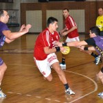 Handbali;tii de la CSM Satu Mare doresc să vină cu toate punctele de la Sighişoara