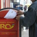 Oficiile poştale vor fi închise în 21 aprilie,   dar şi în 1 şi 2 mai