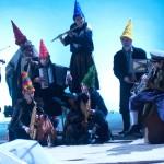 """Spectacolul """"D'ale Carnavalului"""" de Caragiale, în regia lui Silviu Purcărete, în programul Festivalului  """"Comedy Cluj"""""""