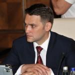 Ministrul delegat pentru Proiecte de Infrastructură de Interes Naţional şi Investiţii Străine,   Dan Şova / Sursa foto: finantistii.ro