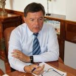 Dan Stegerean,   directorul Apaserv
