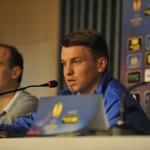 Rotan speră ca Dnepr să iasă învingătoarea în disputa cu Pandurii