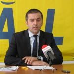 Deputatul Mirel Taloş