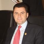 Mircea Dolha face parte din Comisia specială pentru Roșia Montana