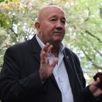 Primarul municipiului Satu Mare,   Dorel Coica