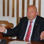 Dorel Coica,   primarul municipiului Satu Mare