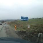 Autorităţi mulţumite,   șoferi nervoși. Infrastructura din Maramureş este praf şi pulbere