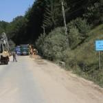 Drumul din comuna lui Boc,   poveste fără sfârşit