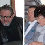 Dispută între consilierii judeţeni. Virgil Enătescu despre Eva Mărginean: Sunteţi un hibrid!