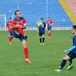 FC Bihor a debutat cu victorie în noul sezon, 2-1 cu UTA